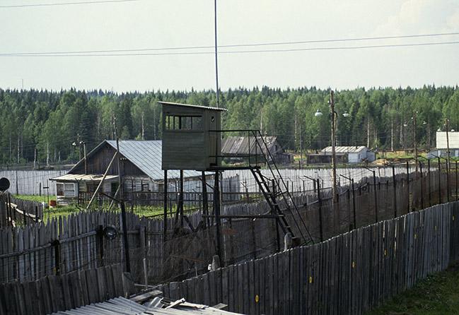 Perm 35: The Last Gulag